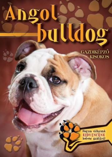 ANGOL BULLDOG - Ekönyv - TOTEM