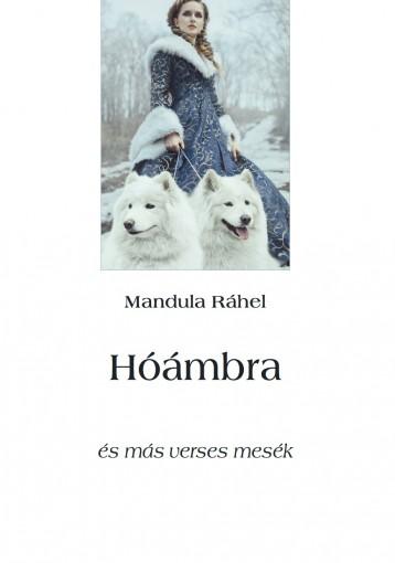 Hóámbra - Ekönyv - Mandula Ráhel