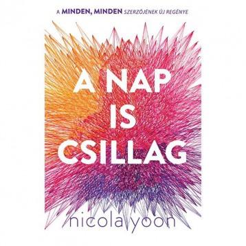 A NAP IS CSILLAG - Ekönyv - YOON, NICOLA