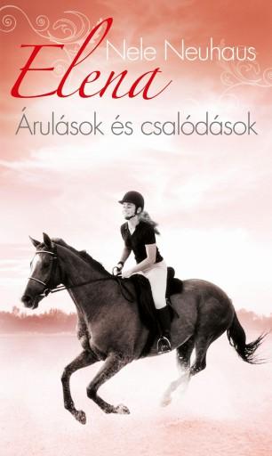 ELENA - ÁRULÁSOK ÉS CSALÓDÁSOK - Ekönyv - NEUHAUS, NELE