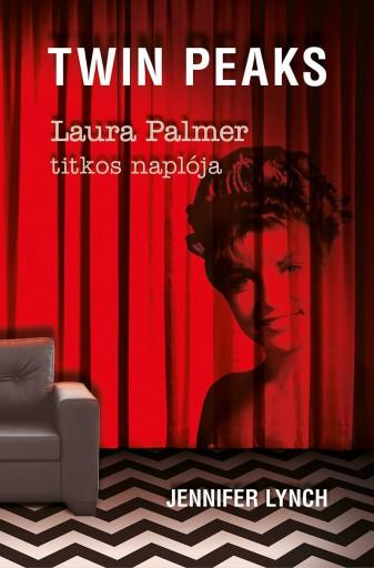 TWIN PEAKS - LAURA PALMER TITKOS NAPLÓJA - Ekönyv - LYNCH, JENNIFER