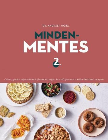 MINDENMENTES 2. - Ekönyv - DR. ANDRÁSI NÓRA