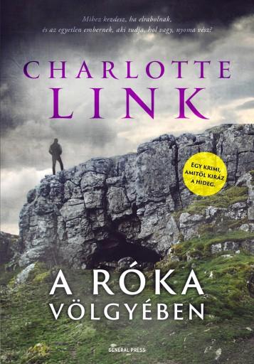A róka völgyében - Ekönyv - Charlotte Link