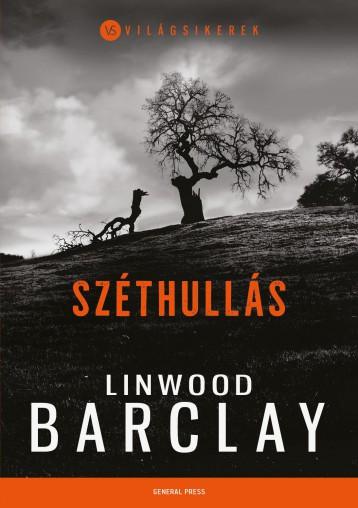 Széthullás - Ekönyv - Linwood Barclay
