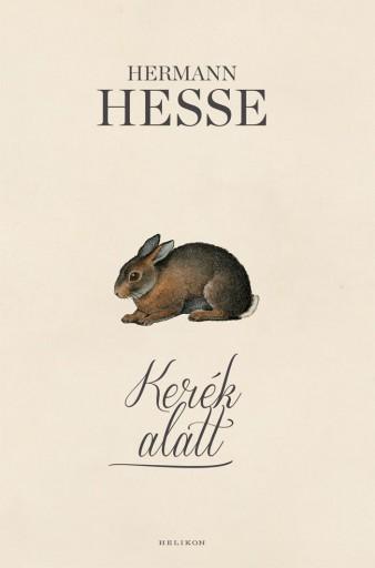 Kerék alatt - Ebook - Hermann Hesse