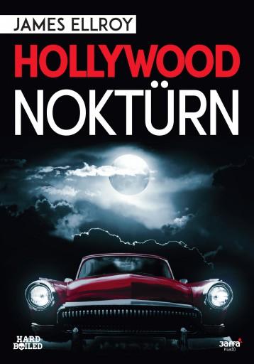 HOLLYWOOD NOKTÜRN - Ekönyv - ELLROY, JAMES