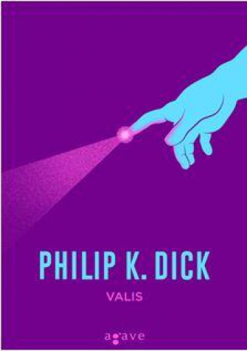 VALIS - ÚJ! - Ebook - DICK, PHILIP K.