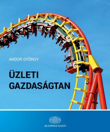 ÜZLETI GAZDASÁGTAN - Ebook - ANDOR GYÖRGY