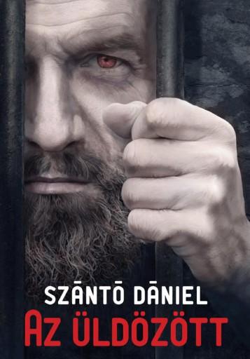 AZ ÜLDÖZÖTT - Ebook - SZÁNTÓ DÁNIEL