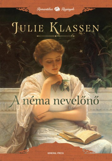 A néma nevelőnő - Ekönyv - Julie Klassen