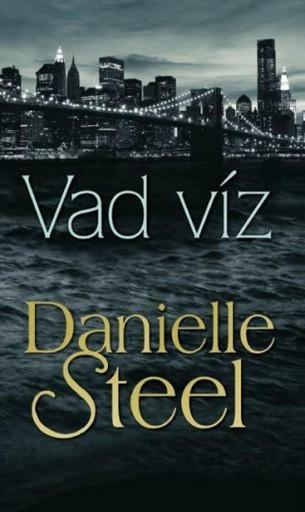 VAD VÍZ - Ekönyv - STEEL, DANIELLE