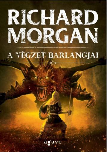 A VÉGZET BARLANGJAI - Ekönyv - MORGAN, RICHARD