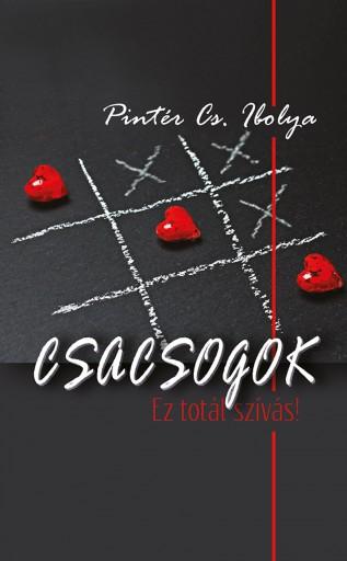 Csacsogok - Ebook - Pintér Cs. Ibolya