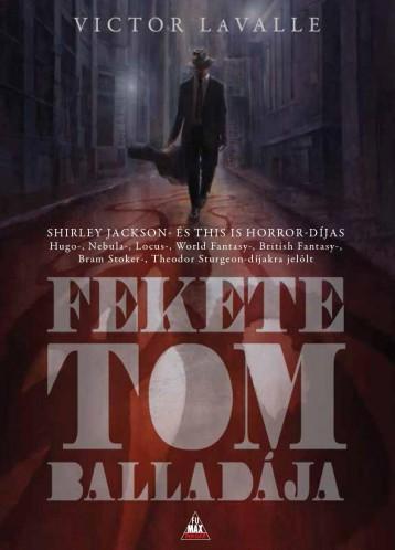 FEKETE TOM BALLADÁJA - Ekönyv - LA VALLE, VICTOR