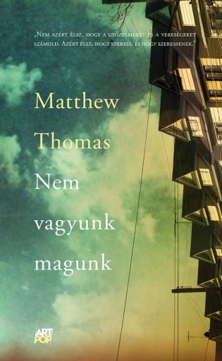 Nem vagyunk magunk - Ebook - Matthew Thomas