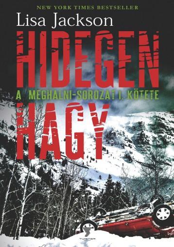 HIDEGEN HAGY - Ekönyv - JACKSON, LISA