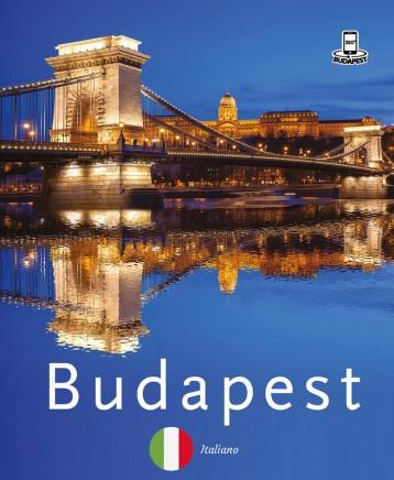 BUDAPEST - 360° OLASZ - Ekönyv - TARAMIX KIADÓ KERESKEDELMI ÉS SZOLGÁLTAT