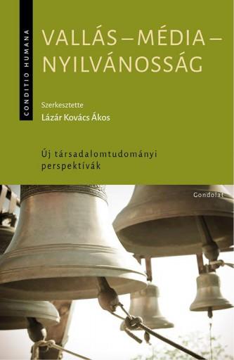 VALLÁS - MÉDIA - NYILVÁNOSSÁG - Ekönyv - GONDOLAT KIADÓ