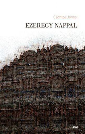 EZEREGY NAPPAL - Ekönyv - CSONTOS JÁNOS