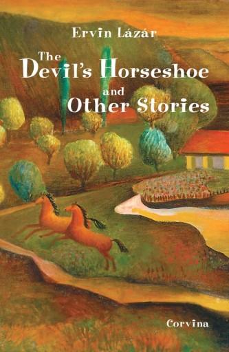 THE DEVIL\'S HORSESHOE AND OTHER STORIES - CSILLAGMAJOR (ANGOL) - Ekönyv - LÁZÁR ERVIN