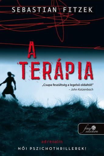 A TERÁPIA (ÚJ!) - Ekönyv - FITZEK, SABASTIAN