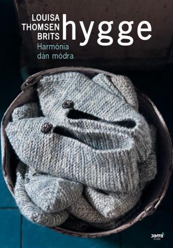 HYGGE - HARMÓNIA DÁN MÓDRA - Ekönyv - LOUISA THOMSEN BRITS