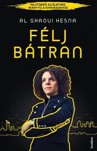 FÉLJ BÁTRAN - Ekönyv - AL GHAOUI HESNA
