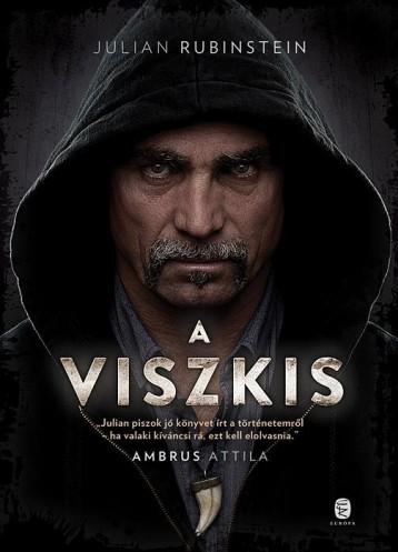 A VISZKIS - Ekönyv - RUBINSTEIN, JULIAN