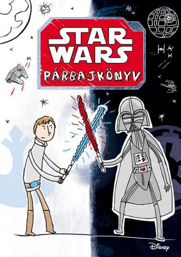 STAR WARS - PÁRBAJKÖNYV - Ekönyv - KOLIBRI / STAR WARS