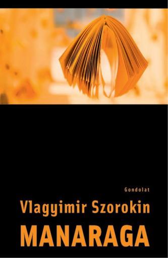 MANARAGA - Ekönyv - SZOROKIN, VLAGYIMIR