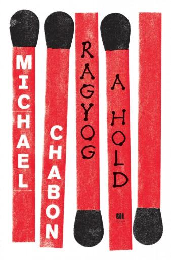 RAGYOG A HOLD - Ekönyv - MICHAEL CHABON