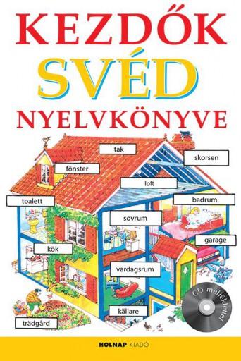 KEZDŐK SVÉD NYELVKÖNYVE (CD MELLÉKLETTEL) - Ekönyv - HELEN DAVIES