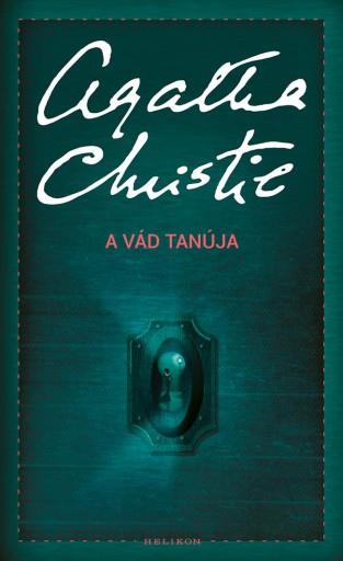 A vád tanúja  - Ekönyv - Agatha Christie