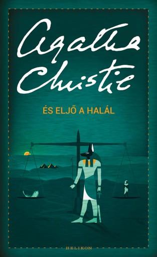 És eljő a halál  - Ekönyv - Agatha Christie