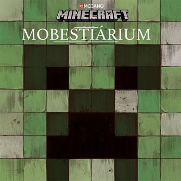 MINECRAFT - MOBESTIÁRIUM - Ekönyv - NINCS SZERZŐ