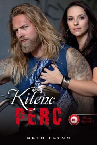 KILENC PERC - Ekönyv - FLYNN, BETH