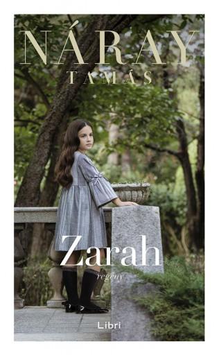 Zarah - Ekönyv - Náray Tamás