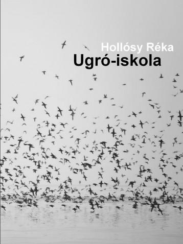 Ugró-iskola - Ebook - Hollósy Réka