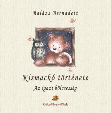 KISMACKÓ TÖRTÉNETE - Ekönyv - BALÁZS BERNADETT