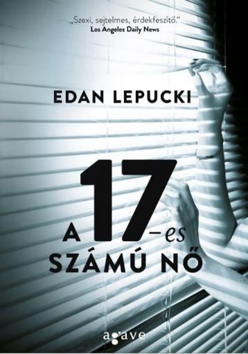 A 17-ES SZÁMÚ NŐ - Ebook - LEPUCKI, EDAN