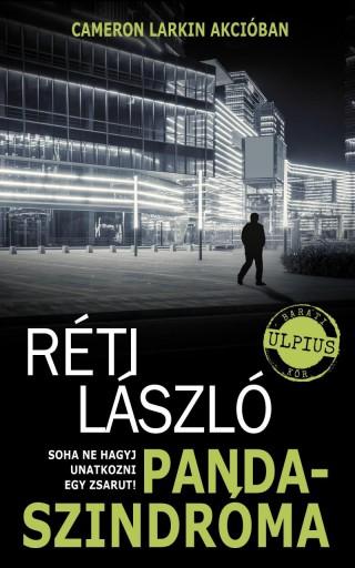 PANDA - Ekönyv - RÉTI LÁSZLÓ