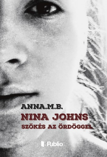 Nina Johns - Ebook - Anna M. B.