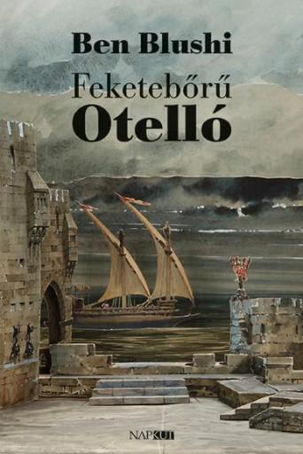 FEKETEBŐRŰ OTELLÓ - Ebook - BELUSHI, BEN