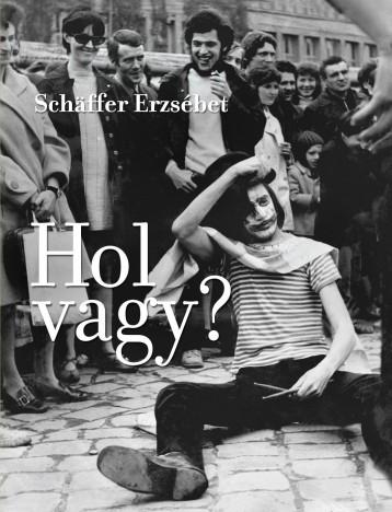 HOL VAGY? - Ekönyv - SCHÄFFER ERZSÉBET