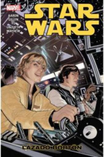 STAR WARS - LÁZADÓ BÖRTÖN (KÉPREGÉNY) - Ekönyv - SZUKITS KIADÓ