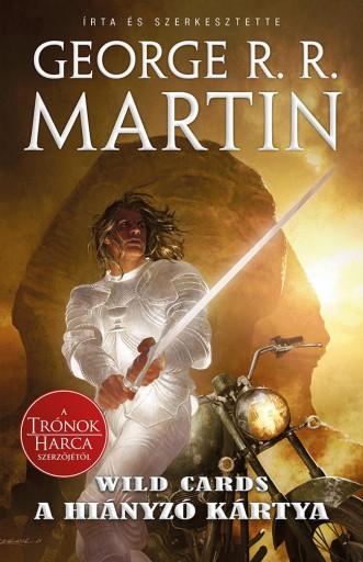 Hamiskártyások  - Ekönyv - George R. R. Martin