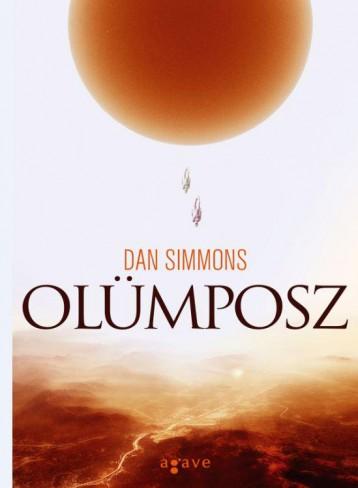 OLÜMPOSZ I-II. - Ekönyv - SIMMONS, DAN
