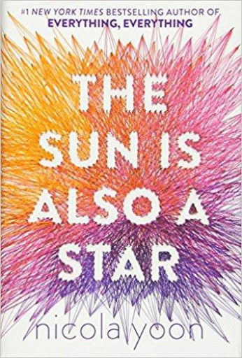 THE SUN IS ALSO A STAR - Ekönyv - NICOLA, YOON