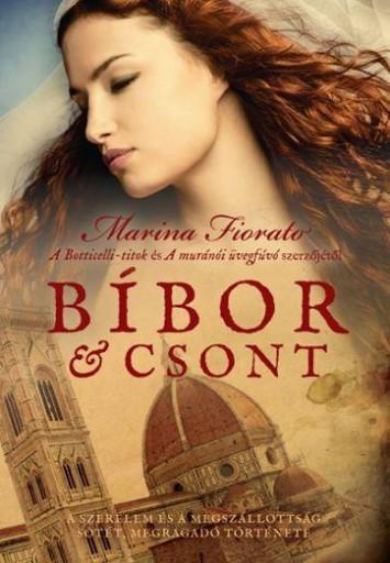 BÍBOR ÉS CSONT - Ekönyv - FIORATO, MARINA