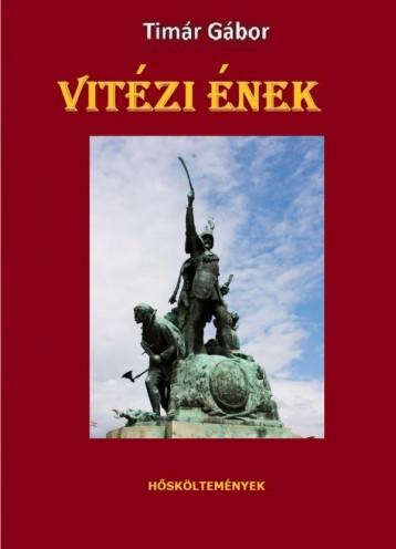VITÉZI ÉNEK - Ekönyv - TIMÁR GÁBOR